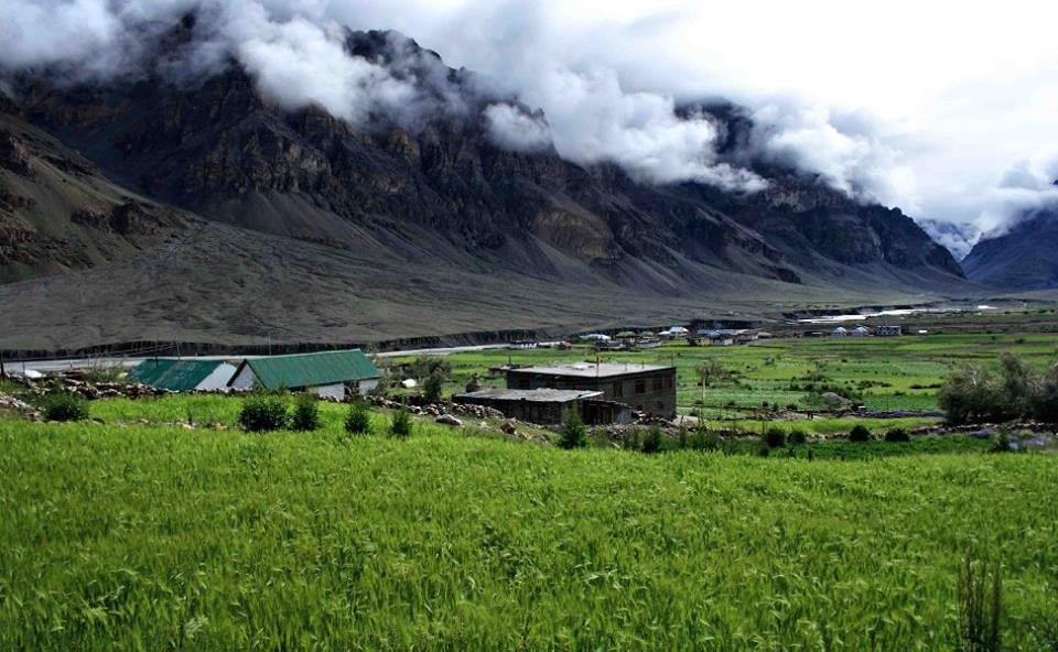 Spiti Valley Homestay Trekking Culture Explore Himalayas Himachal Pradesh Manali Snow The Great Next
