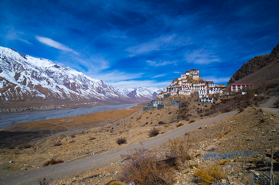Spiti Valley Road Trip Rohtang Pass Monestery India Tibet Culture Himachal Pradesh The Great Next