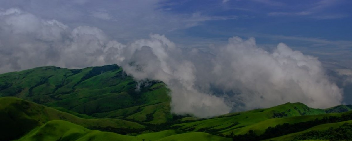 Kudremukh National Park Karnataka Western Ghats Trekking The Great Next