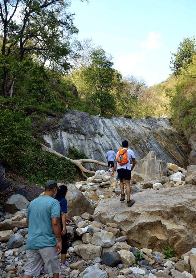 Rishikesh Rafting Ganges River Camping The Great Next