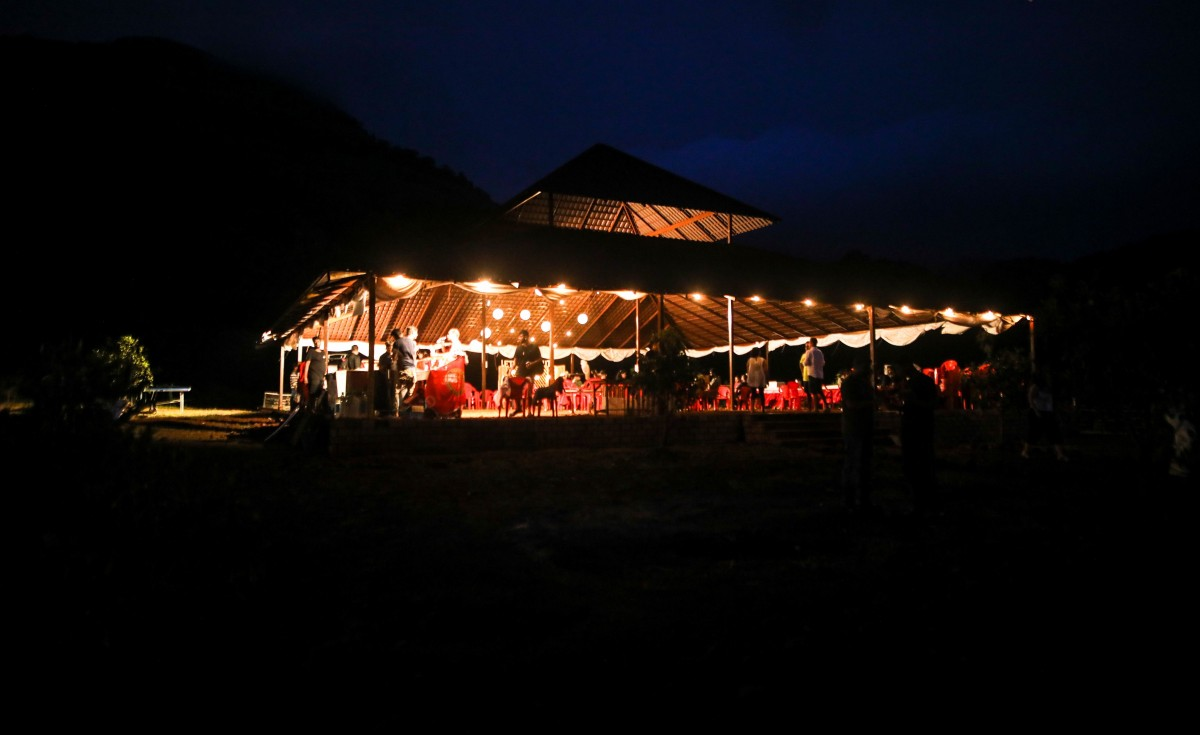 Best Camping Kalote Lake Maharashtra The Great Next Adventure Travel