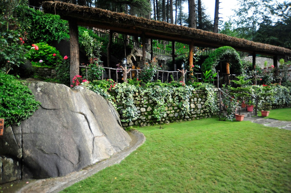 Camping Kasol Himalayas Cottages Adventure Manali Himachal The Great Next