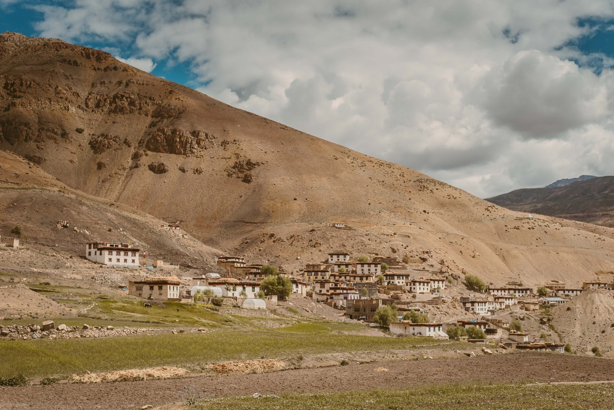 Spiti valley Trekking Homestay Culture Tour High Altitude Villages Himalayas Manali Shimla Himachal Pradesh The Great Next