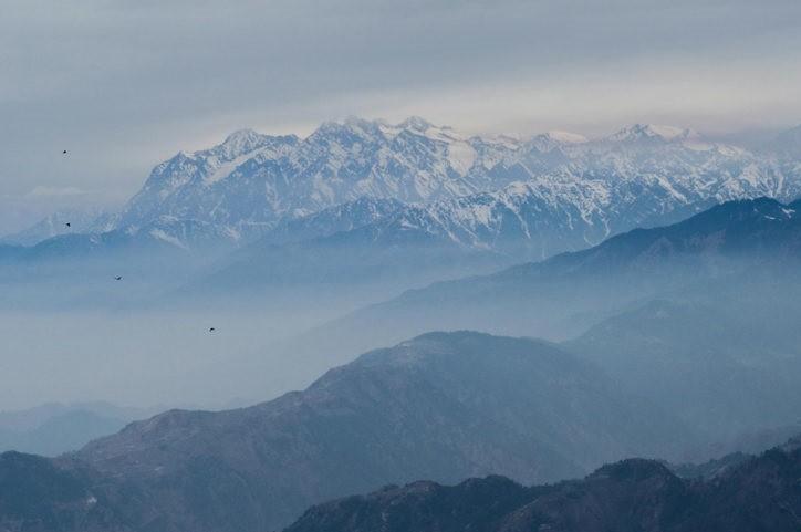 Trekking Himachal Pradesh Prashar Lake Adventure Travel The Great Next