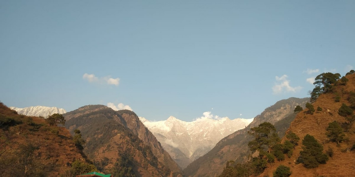Trekking Camping McLeod Ganj Himachal Pradesh Adventure Travel The Great Next