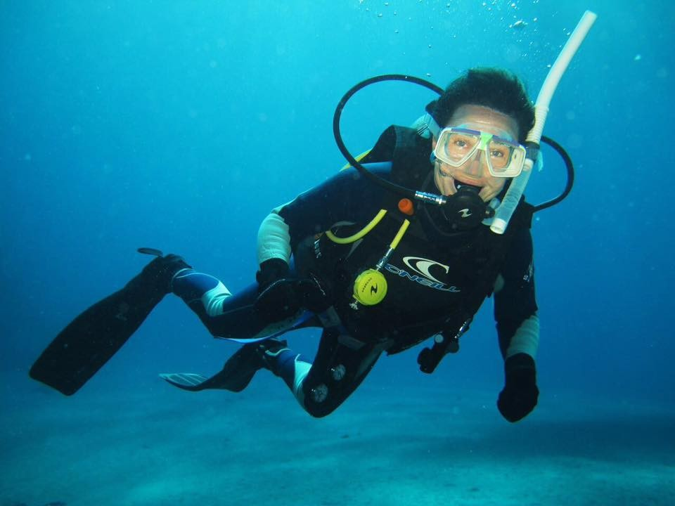 Bali Diving Fun Diving Padang Bai Boat Dive The Great Next