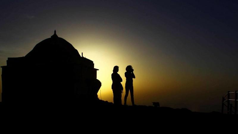 Trekking Kalsubai Maharashtra Mumbai Adventure Travel The Great Next
