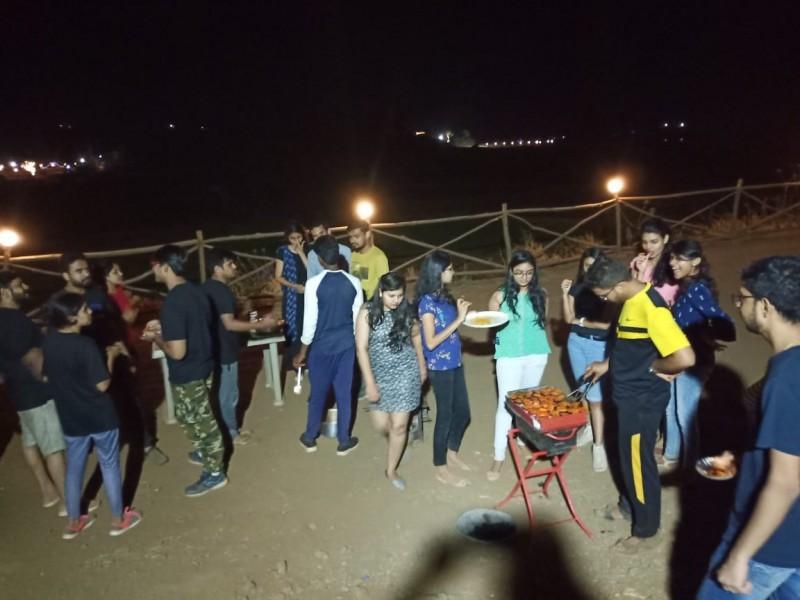 Pawna Lake Camping Mumbai Pune Lonavala The Great Next